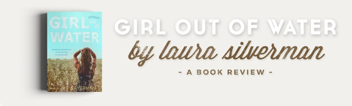 Book Review: Girl Out ofWater