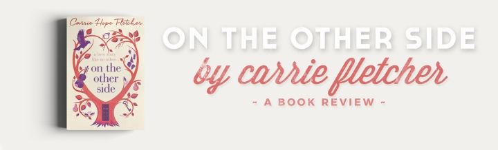 Book Review: On the Other Side