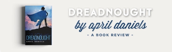 Book Review: Dreadnought