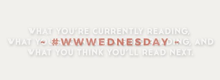 WWW Wednesday #1