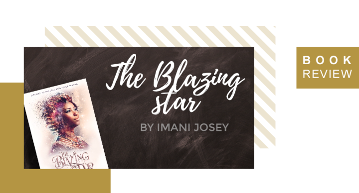 Book Review: The Blazing Star