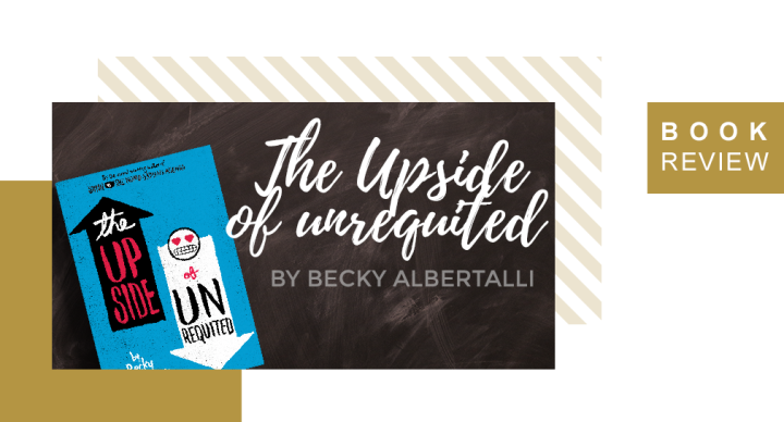 Book Review: The Upside of Unrequited
