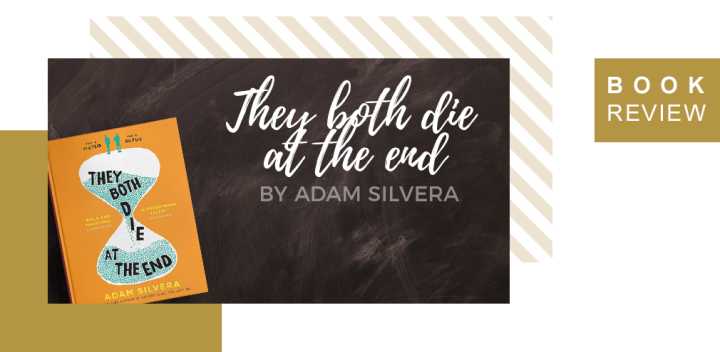 Book Review: They Both Die At The End