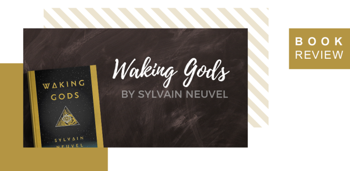 Book Review: Waking Gods