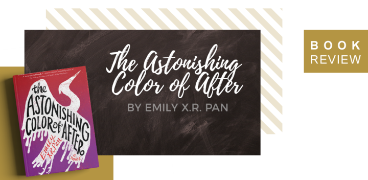 Book Review: The Astonishing Color of After