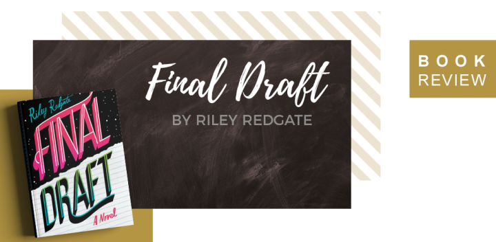 Book Review: Final Draft