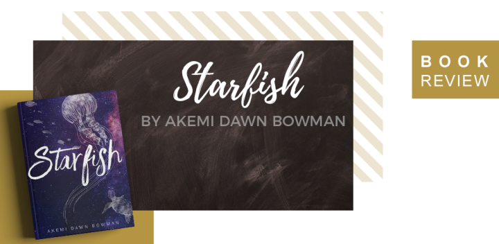 Book Review: Starfish