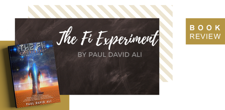 Book Review: The Fi Experiment