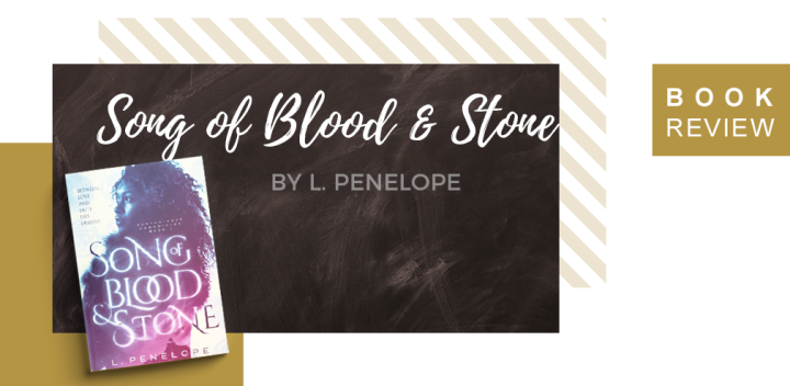 Book Review: Song of Blood and Stone