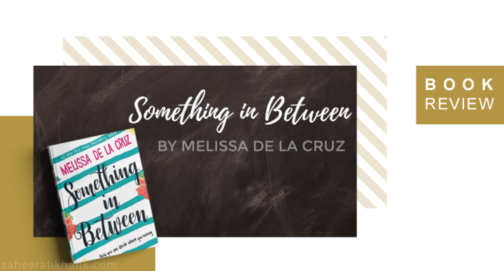 Review: Something in Between