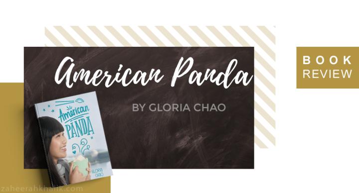 Review: American Panda