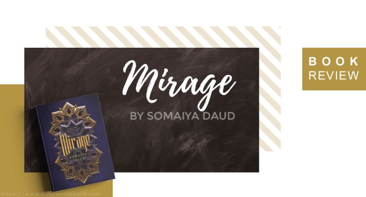 Review: Mirage