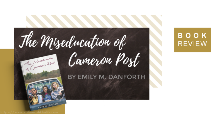 Review: The Miseducation of Cameron Post