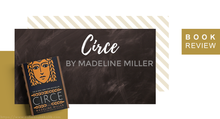 Review: Circe
