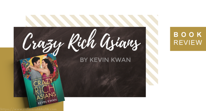 Review: Crazy Rich Asians