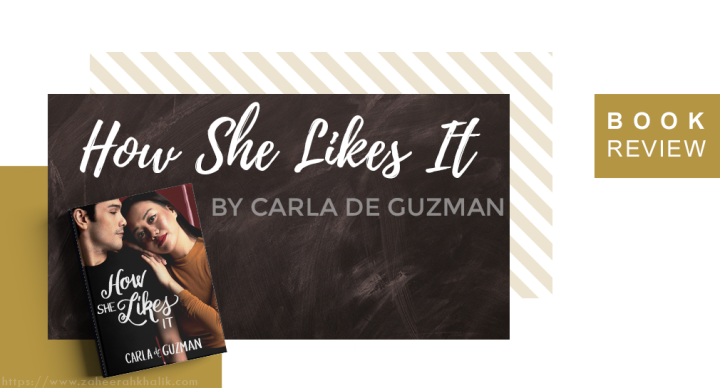 Review: How She Likes It