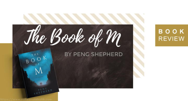 Review: The Book of M