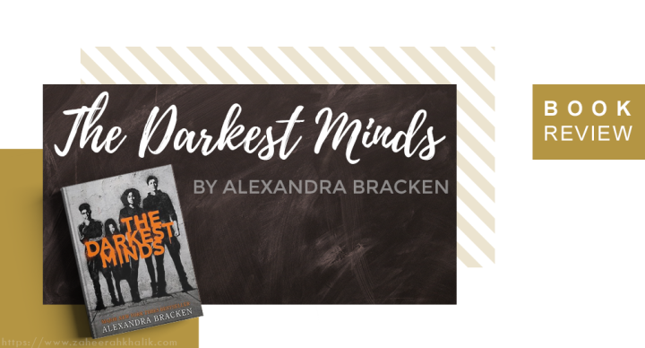 Review: The Darkest Minds