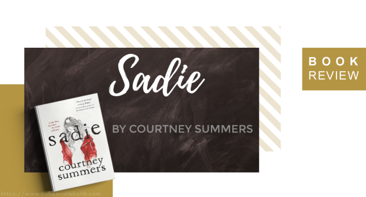 Review: Sadie
