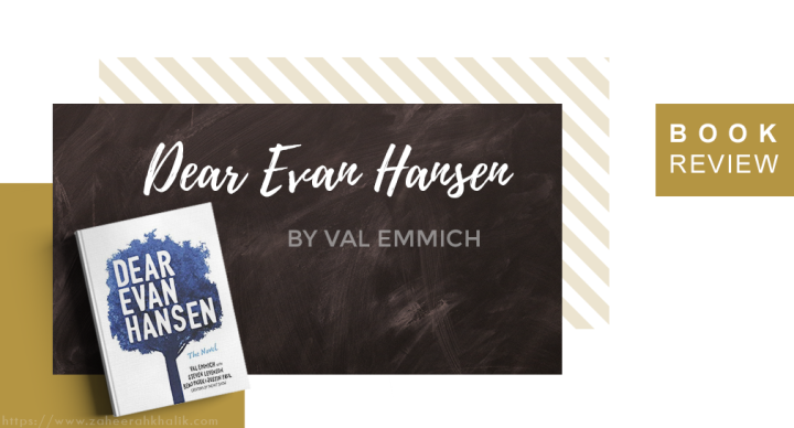 Review: Dear Evan Hansen