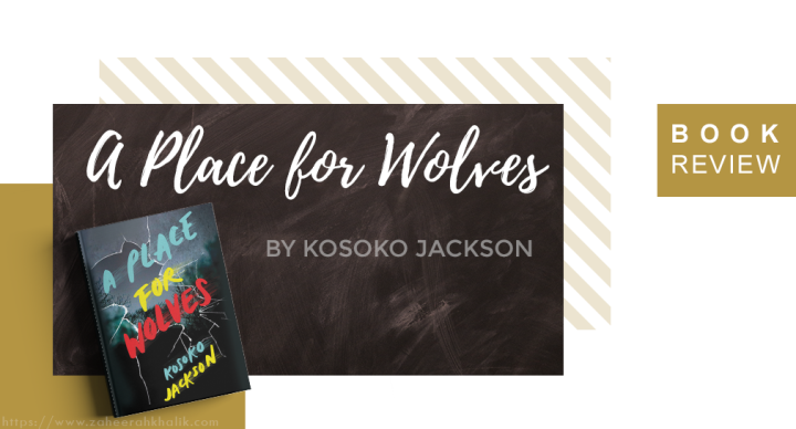 Review: A Place for Wolves