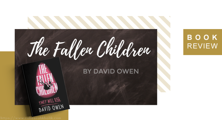 Review: The Fallen Children