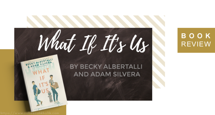 Book Review: What If It's Us