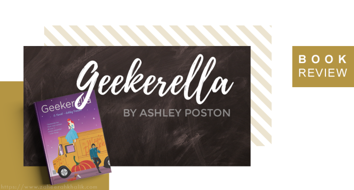 Review: Geekerella