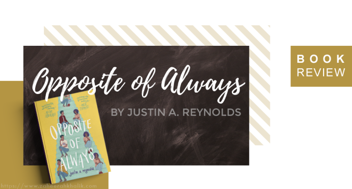 Review: Opposite of Always