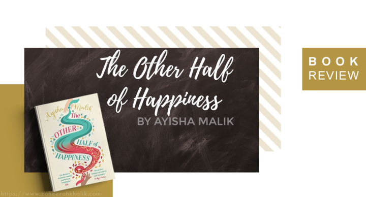 Review: The Other Half of Happiness