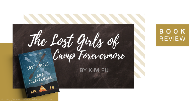 Mini-review: The Lost Girls of Camp Forevermore