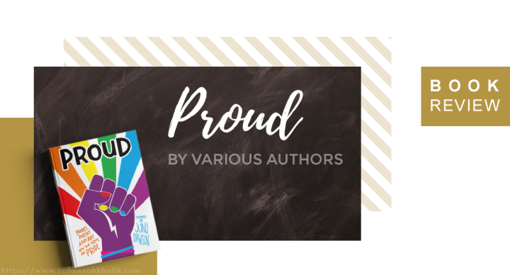 Review: Proud