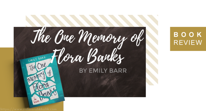 Review: The One Memory of FloraBanks