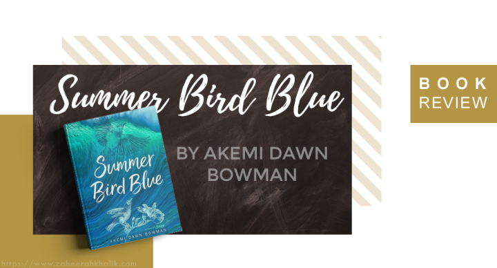 Review: Summer Bird Blue