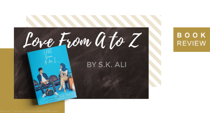Review: Love From A toZ