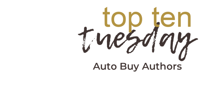 Auto-buy Authors