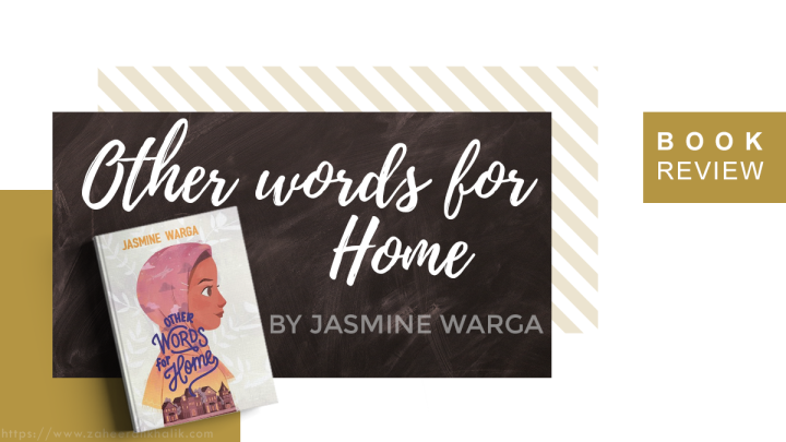 Review: Other Words forHome