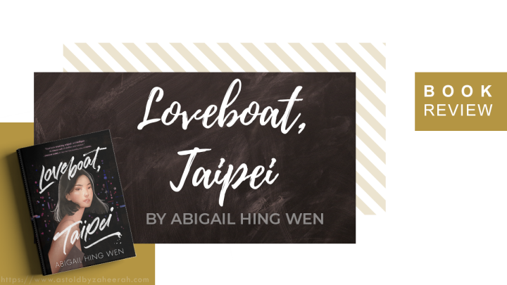 Review: Loveboat, Taipei