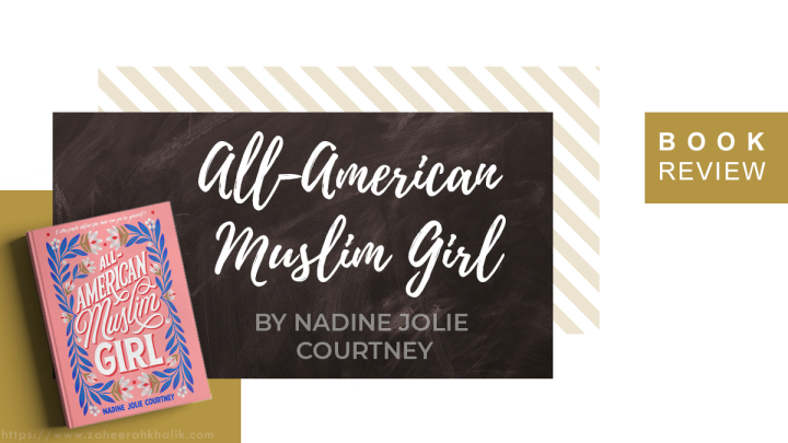 Review: All-American MuslimGirl