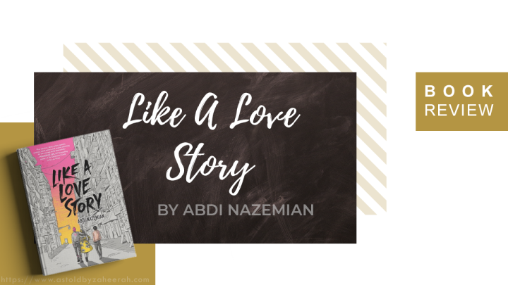 Review: Like A LoveStory