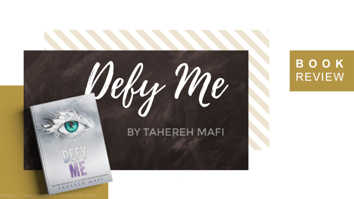 Review: Defy Me