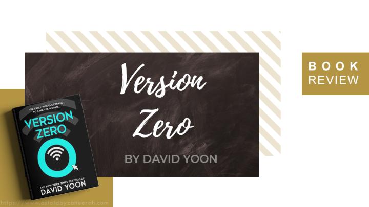 Review: Version Zero