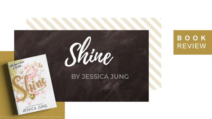Review: Shine (Shine#1)