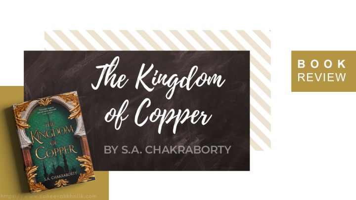 Review: The Kingdom of Copper