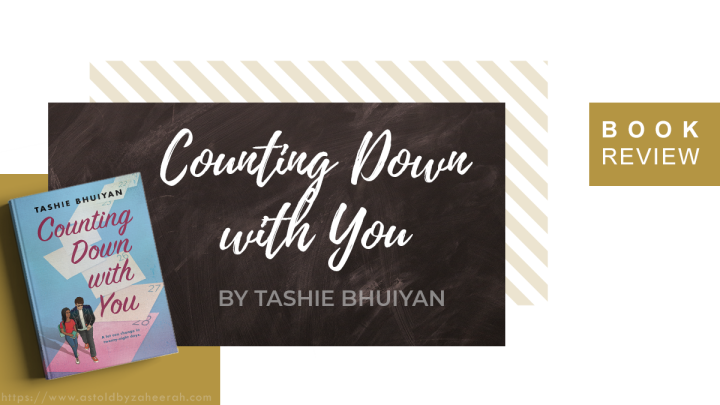 Review: Counting Down with You