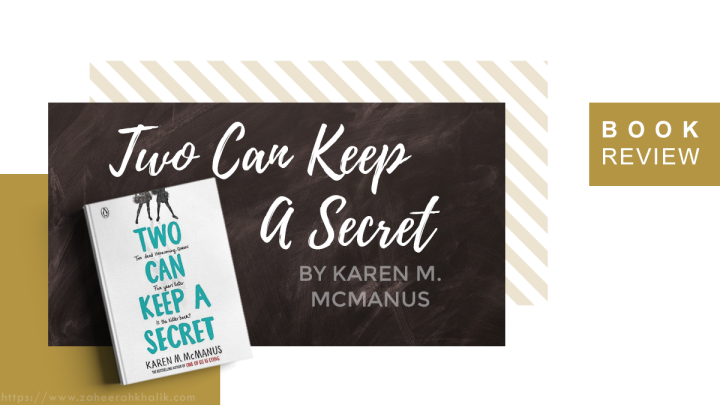 Review: Two Can Keep a Secret