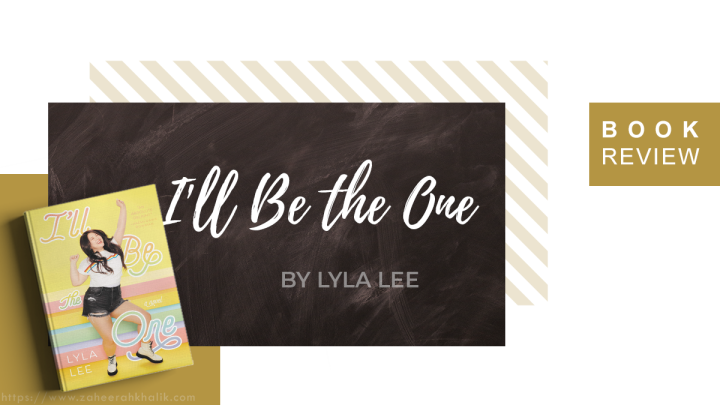 Review: I'll Be the One