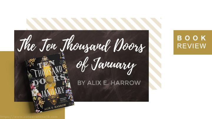 Review: The Ten Thousand Doors ofJanuary