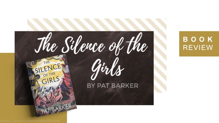 Review: The Silence of the Girls