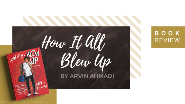 Review: How It All BlewUp